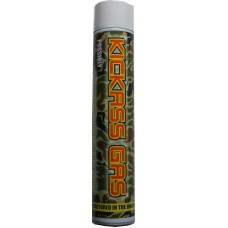 Kickass Gas 750ml - Suitable for All Refillable Gas BB Guns